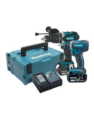 MAKITA Cordless combo kit DLX2145J