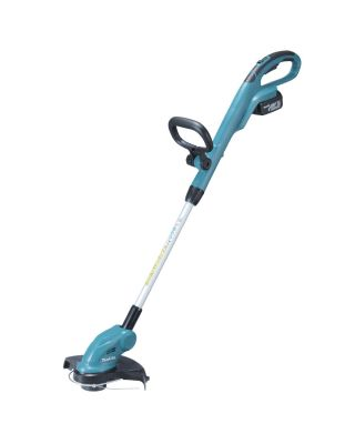 MAKITA Cordless gras trimmer DUR181SF