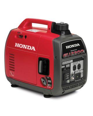 Honda Generator EU22